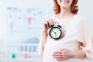 Можно ли забеременеть в климаксе в 50 лет