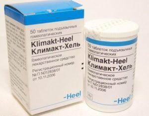 Климакс хель