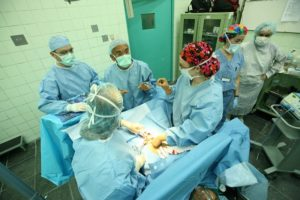 Какие нужны анализы для операции по удалению миомы матки