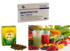 Витамины при миоме