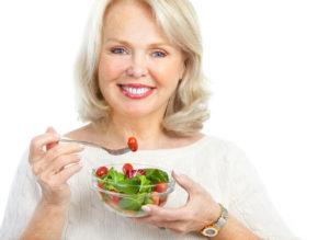 Питание при климаксе после 50