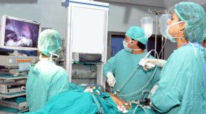 Как проходит операция по удалению миомы матки
