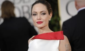 Джоли удалила молочные железы