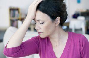 Первые признаки климакса в 40 лет у женщин