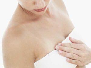 Почему перед месячными не болят молочные железы как обычно
