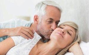 Климакс и оргазм