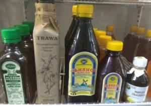 Льняное масло при миоме