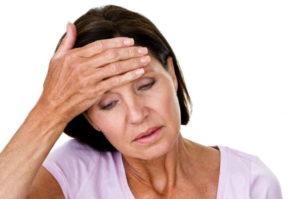 Как облегчить симптомы климакса
