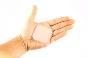 Гормональный пластырь при климаксе