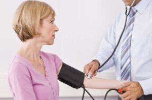 Гипертония при климаксе лечение