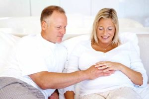 Беременность и климакс