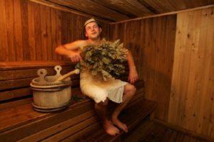 Можно ли париться в бане при миоме матки