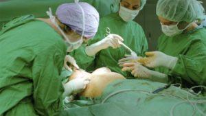 Реабилитация после операции на молочной железе