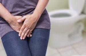 Цистит при климаксе симптомы лечение