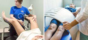 Магнитотерапия при эндометриозе