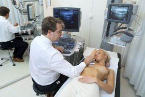 Подготовка к узи молочных желез для женщин