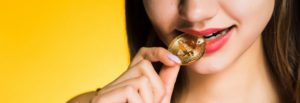 Металлический привкус во рту причины у женщин при климаксе