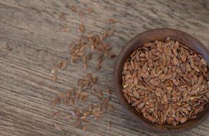 Семена льна как принимать при климаксе