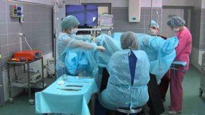 Операция эндометриоз