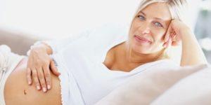Признаки беременности при климаксе