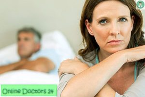 Первые признаки климакса у женщины после 45 лет