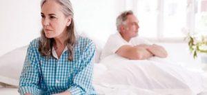 Депрессия при климаксе лечение