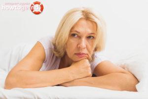 Как уменьшить симптомы климакса