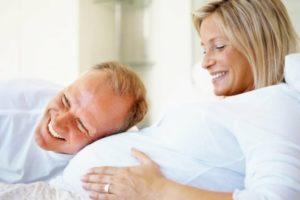 Можно ли родить в 50 лет после климакса