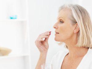 Что принимать при климаксе чтобы не стареть