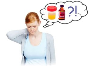Запах мочи у женщин при климаксе причины
