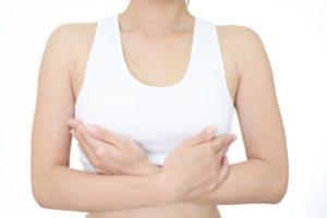 Жжение в молочной железе