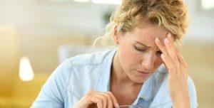 Как лечить при климаксе нервозность