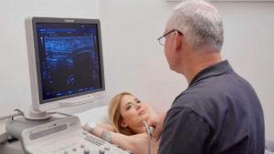 Подготовка к узи молочной железы