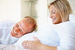 Можно ли забеременеть в 48 лет при климаксе