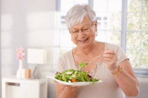 Как быстро похудеть при климаксе