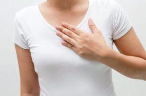 При климаксе сердцебиение