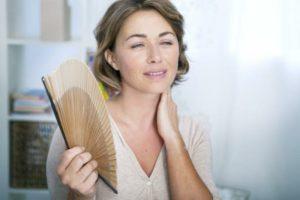 Лечение раннего климакса у женщин