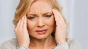 Симптомы всд у женщин при климаксе
