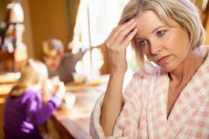 Озноб при климаксе у женщин
