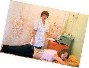 Можно ли делать физиопроцедуры при миоме матки