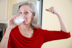 Профилактика остеопороза при климаксе