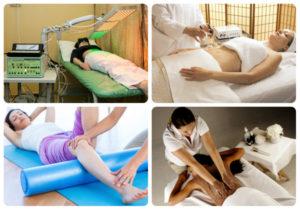 Физиотерапия при миоме матки