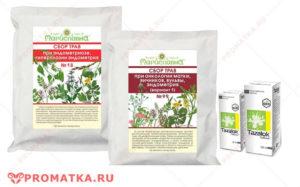 Лечение травами эндометриоза