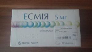 Противозачаточные таблетки при миоме
