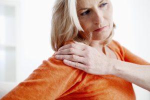 Боли в суставах при климаксе