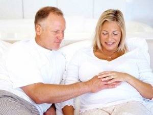 Можно ли во время климакса забеременеть