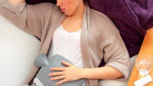 Менструация во время климакса