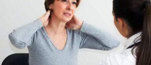 При климаксе болят суставы и мышцы что делать