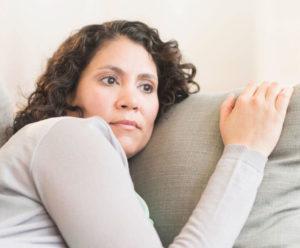 Как проходит климакс у женщин