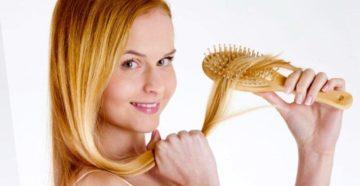 Выпадение волос при климаксе как остановить